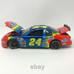118 Jeff Gordon #24 DuPont 1998 Chevrolet Monte Carlo Revell LIMITED EDITION