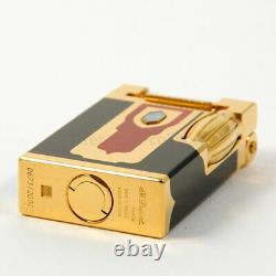 1996 S. T. Dupont Lighter Maharadjah Limited Edition