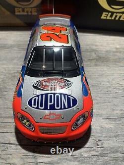 2003 Jeff Gordon #24 Dupont Winston Cup VICTORY LAP 1/24 Elite LOW #26 Of 2004