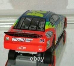 2015 Jeff Gordon #24 DUPONT 1997 CHARLOTTE WIN 1/24 car#939/1537 AWESOME RARE