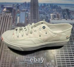 Converse x DuPont Tyvek Jack Purcell Rally Ox Low Top Mens Size 10 170063c New