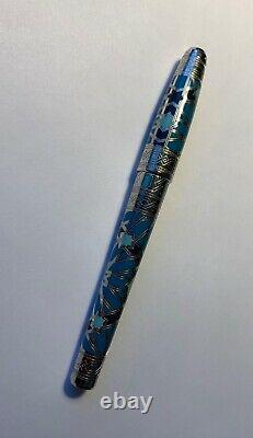 Dupont Andalusia Pen Limited Edition