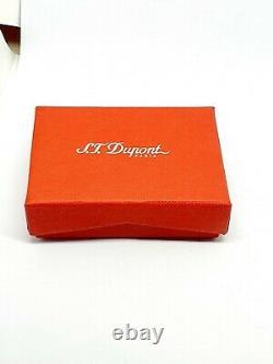 Dupont Feuerzeug Lighter Mozart Limited Edition 1000 Revisoniert