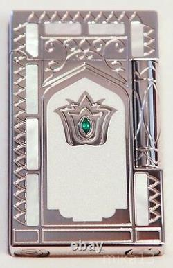 Dupont Limited Edition Line2 Taj Mahal Lighter Nib #1124/2000