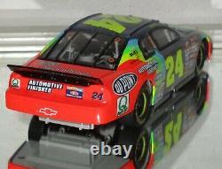 Jeff Gordon #24 DUPONT 1998 ATLANTA WIN FLASHCOAT COLOR 1/24 car#1/73 DIN#1 WOW