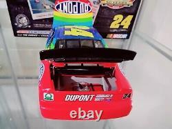 Jeff Gordon #24 DuPont Daytona 500 Winner 1997 Chevy Monte Carlo 1/24