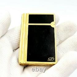 Limited Edition St Dupont Colombus Rare Gas 1992 Lighter