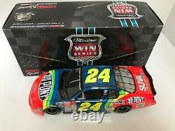 NASCAR 1/24 Jeff Gordon 24 DUPONT TALLADEGA 2000 WIN 2015