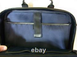 NEW Limited Edition S. T. Dupont McLaren Laptop Bag & Document Holder 171402MC
