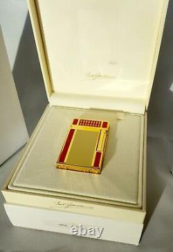 NEW Paul Garmirian S. T. Dupont Line2 lighter PG Limited Edition Matinee #464/500