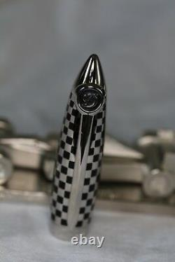 NEW ST Dupont LIMITED EDITION RACE MACHINE Streamline-R LAST ONE