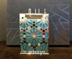 Rare Limited Edition S. T. Dupont Andalusia Jeroboam Table Lighter #71/300