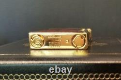 Rare Limited Edition S. T. Dupont Romeo Y Julieta Ligne 2 Lighter