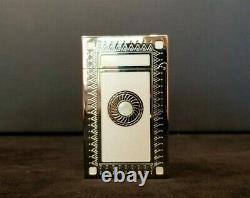 Rare Limited Edition S. T. Dupont Shaman Ligne 2 Lighter #590/2929