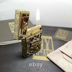 Rare ST DUPONT limited edition gasfeuerzeuge accendino lighter