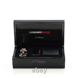 S. T DUPONT 1699$ Limited Edition Race Machine Ligne 2 Lighter
