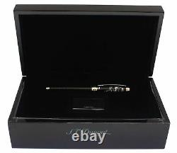 S. T. DUPONT limited edition 412046 Picasso rollerball pen