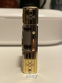 S. T. Dupont 5th Avenue Limited Edition Gatsby Edition 591/1929 New No Box