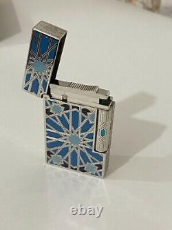 S. T. Dupont Andalusia Lighter Limited Edition