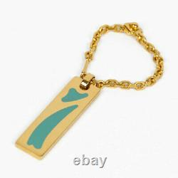 S. T. Dupont Art Nouveau Limited Edition Key Ring #147/1000 (1993) New In Box