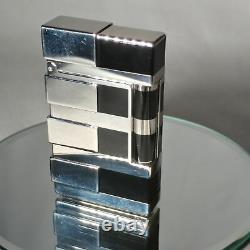 S. T. Dupont Art & Technique Limited Edition Line 2 Lighter