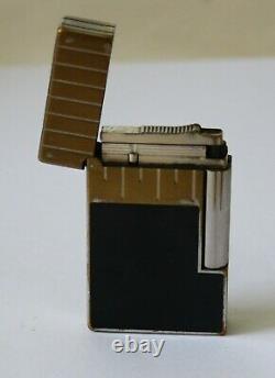 S. T. Dupont Feuerzeug Perspective 2000 L2 Limited Edition Lighter