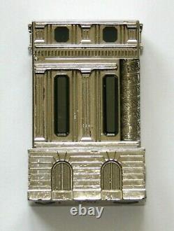 S. T. Dupont Feuerzeug Place Vendome Linie 2 Limited Edition 2008 Lighter
