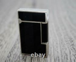 S. T. Dupont Gas Lighter 007 Casino Royale 2007 Limited Edition