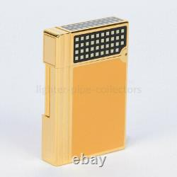 S. T. Dupont Gatsby Lighter Cohiba Limited Edition #1967 New In Box