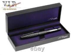 S. T. Dupont James Bond 007 Limited Edition 2004 Füller Fountain Pen Stylo Plume