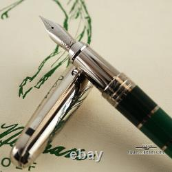 S. T. Dupont Leroy Neiman Limited Edition Fountain Pen