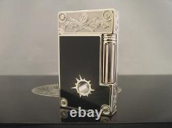 S. T. Dupont Ligne 2 Lighter Conquest Of The Wild West Limited Edition (016164)