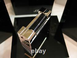 S. T. Dupont Limited Edition 2006 CASINO ROYALE James Bond 007 TABLE LIGHTER