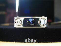 S. T. Dupont Limited Edition. 2007 FRENCH LINE Feuerzeug Linie 2 Fabrikneu