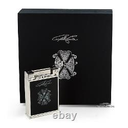 S. T. Dupont Limited Edition Fuente Opus X 2004 Jeroboam Table Lighter