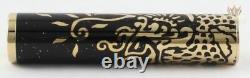 S. T Dupont Limited Edition Neo Classique Large Phoenix Premium Fountain Pen