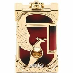 S. T. Dupont Limited Edition Phoenix Line 2 Lighter 016160 (16160), New in Box