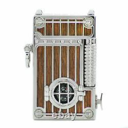 S. T. Dupont Limited Edition Seven Seas Lighter & Punch Smoking Kit 016604C3