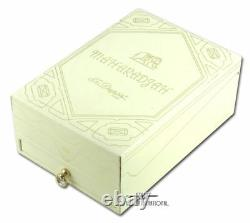 S. T. Dupont Maharadjah Limited Edition Superhammer Lighter