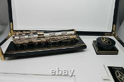 S. T. Dupont Orient Express Prestige Limited Edition Writing Kit