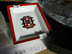 S. T. Dupont Paris Limited Edition from 2006 OPUS X Large Ashtray BNIB NEW