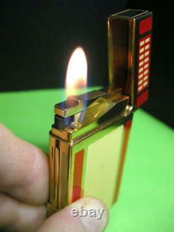 S. T. Dupont Paul Garmirian Lighter Limited Edition Briquet Accendino Feuerzeug