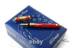 S. T. Dupont Rendez-Vous Soleil Sun Limited Edition Fountain Pen
