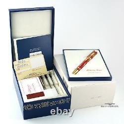 S. T. Dupont Rendez-Vous Sun Limited Edition Ballpoint Pen NOS! #732