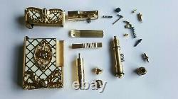 ST DuPont Lighter Repair Service For Limited Editions Lighters With Warranty