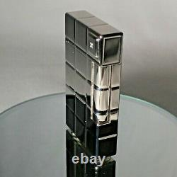 ST Dupont 60th Anniversary Limited Edition L2 Lighter Model 16670