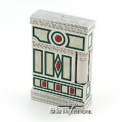 ST Dupont Gatsby Medici Limited Edition Lighter #0015/2420 VAULT KEPT