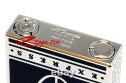 ST Dupont Limited Edition Orient Express Premium Lighter 16028