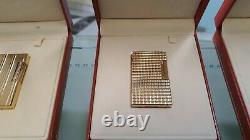 ST Dupont Line 1 Big G Gold BNIB Limited Edition