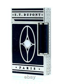 ST Dupont Line 2 Orient Express Limited Edition Lighter